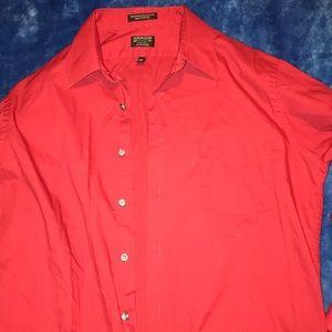 Men's arrow dress shirt